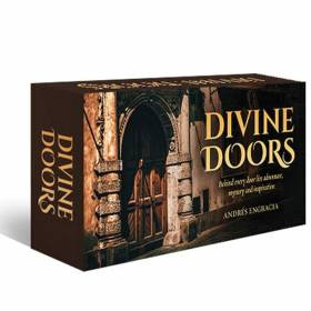 AFFIRMATION CARDS Divine Doors
