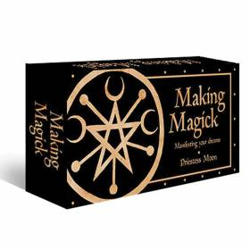 AFFIRMATION CARDS Making Magick