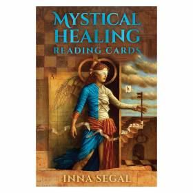 ORACLE CARDS Mystical Healing - Inna Segal