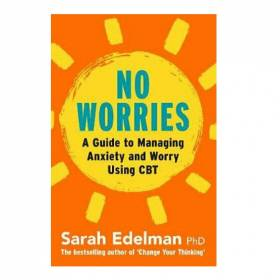 BOOK No Worries - Sam Edelman