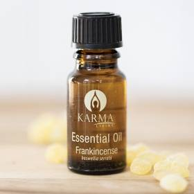 Frankincense 12ml - Karma Living