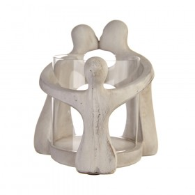 HURRICANE Family Circle Large with Glass Holder