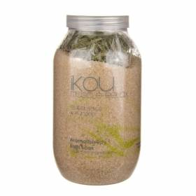 BATH SALTS Muscle Relax Jar