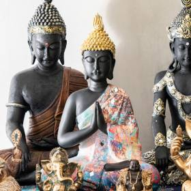 Buddha & Story of Enlightenment
