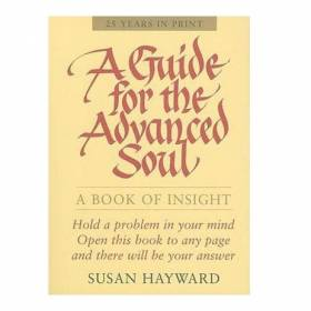 BOOK Guide For The Advanced Soul - Susan Hayward