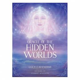 ORACLE CARDS Oracle Of The Hidden Worlds - Lucy Cavendish
