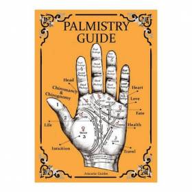 ARACARIA GUIDE Palmistry