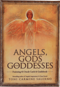 Angels Gods & Goddesses Oracle Cards