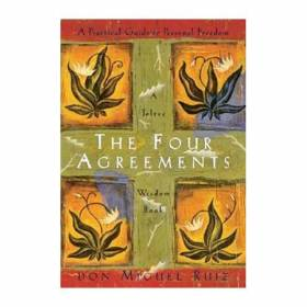 BOOK The Four Agreements - Don Miguel Ruiz
