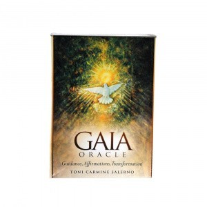 Gaia Oracle  Card Set