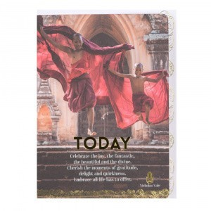 Card - Today