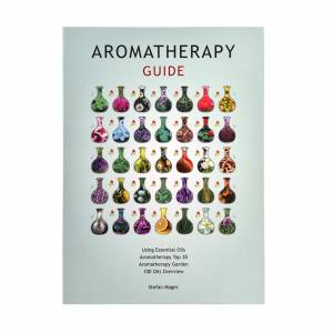 Aracaria Guide - Aromatherapy Guide