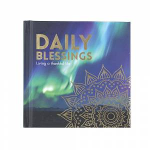 BOOK Daily Blessings