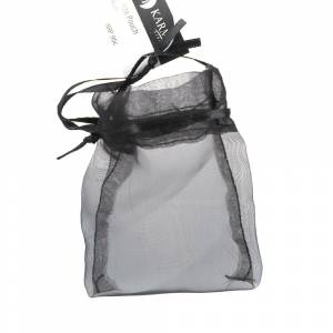 ORGANZA POUCH Medium