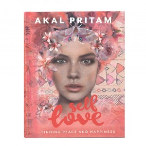 BOOK Self Love - Akal Pritam