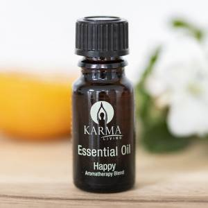 ESSENTIAL OIL Happy Blend 12ml