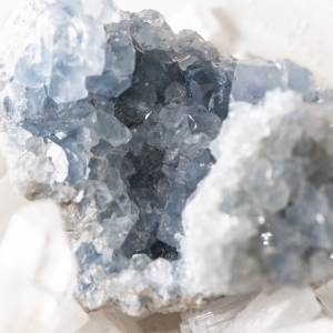 Celestite Crystal Information