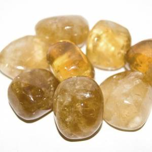 Honey Calcite Crystal Information