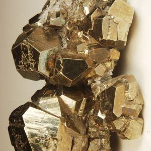 Pyrite Crystal Information